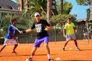 Tennis Gran Canaria